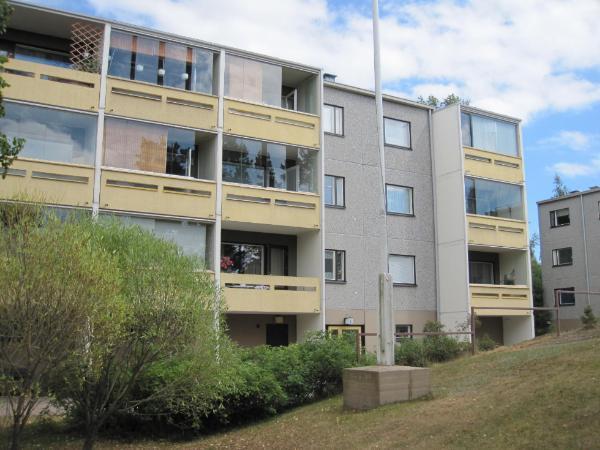 Снять квартиру в финляндии купить недвижимость в испани